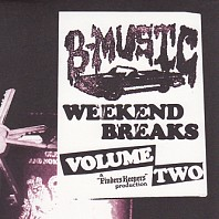 Siegfried Fink / Jean Kassapia - Weekend Breaks Volume Two