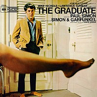 Simon & Garfunkel, Dave Grusin - The Graduate (Original Soundtrack)