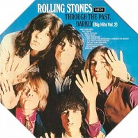 Rolling Stones - Through The Past, Darkly (Big Hits Vol. 2)