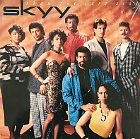 Skyy ‎ - From The Left Side