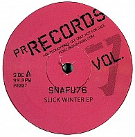 Snafu76 - Slick Winter EP