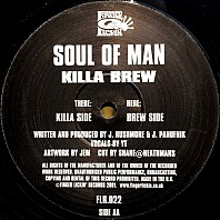 Soul Of Man - Killa Brew