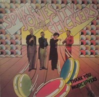 Spike Jones And His City Slickers - Thank You Music Lovers