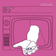 Statues - New People Make Us Nervous