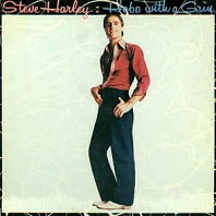 Steve Harley - Hobo With A Grin