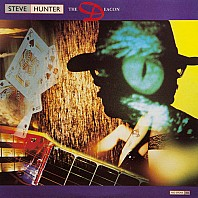 Steve Hunter - The Deacon