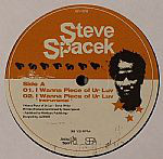 Steve Spacek - I Wanna Piece Of Ur Luv c/w URUB