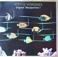 Stevie Wonder's Original Musiquarium 1