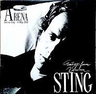 Sting - Arena - Greetings From Verona