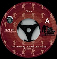 Storm - Can't Nobody Love Me Like You Do