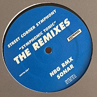 Street Corner Symphony - Symphonic Tonic (The Remixes)