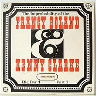 Kenny Clarke-Francy Boland Big Band - Francy Boland & Kenny Clarke Famous Orchestra