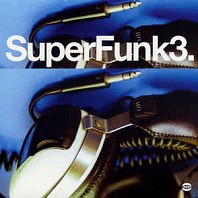 Various Artists - SuperFunk3.