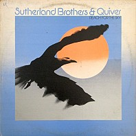 Sutherland Brothers & Quiver ‎ - Reach For The Sky