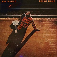 Taj Mahal - Going Home