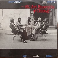 The Art Ensemble Of Chicago - The Art Ensemble Of Chicago