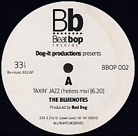 The Bluenotes - Taxin' Jazz