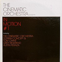 The Cinematic Orchestra - In Motion #1