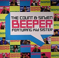 The Count & Sinden Featuring Kid Sister - Beeper