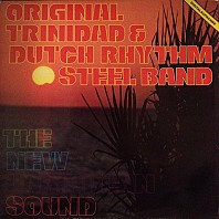 The Dutch Rhythm Steel & Showband - The New Caribbean Sound