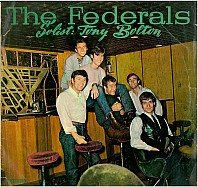 The Federals / Solist: Tony Bolton - The Federals / Solist: Tony Bolton