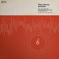 The Library Archive (Funk, Jazz, Beats And Soundtracks From The Vaults Of Cavendish Music)