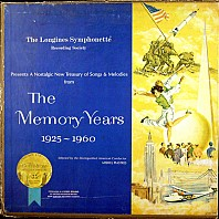 The Longines Symphonette - The Memory Years 1925-1960