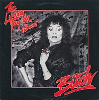 The Lydia Taylor Band - Bitch