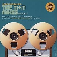 The M+M Mixes Volume 3 (Part A)