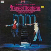 The Music Machine With Patti Boulaye - The Music Machine