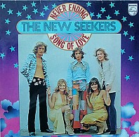 The New Seekers - Never Ending Song Of Love