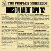 The People's Workshop - Houston Talent Expo