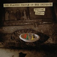 The Plastic People Of The Universe - Magical Nights