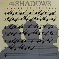 The Shadows - Change Of Address