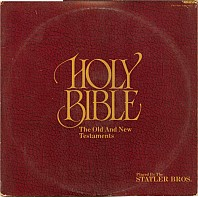 The Statler Brothers - Holy Bible: The Old And New Testaments