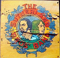 The Sutherland Bros. Band - The Sutherland Brothers Band