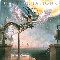 The Temptations - Wings Of Love