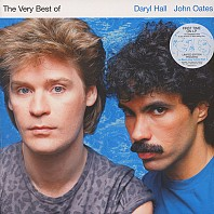 Daryl Hall & John Oates - The Very Best Of