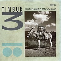 Timbuk 3 - The Future's So Bright, I Gotta Wear Shades