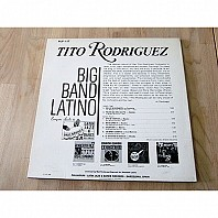 Tito Rodriguez - Big Band Latino