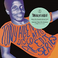 Tony Allen & Africa 70 - Jealousy Disco Afro Remixes