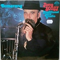 Tony Scott, Traditional Jazz Studio - Bumerang