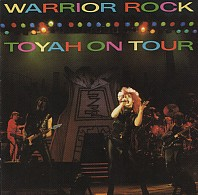 Toyah - Warrior Rock (Toyah On Tour)