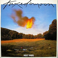 Tuxedomoon - Holy Wars