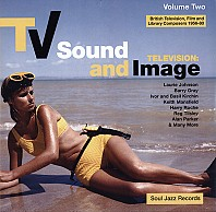 TV Sound And Image: British Television, Film And Library Composers 1956-80, Volume Two