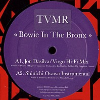 TVMR - Bowie In The Bronx