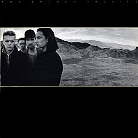 The Joshua Tree - Super Deluxe Boxset