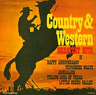 Country & Western Greatest Hits II