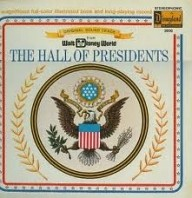 The Hall Of Presidents / Original Sound Track