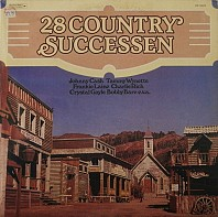 Various Artists - 28 Country Successen